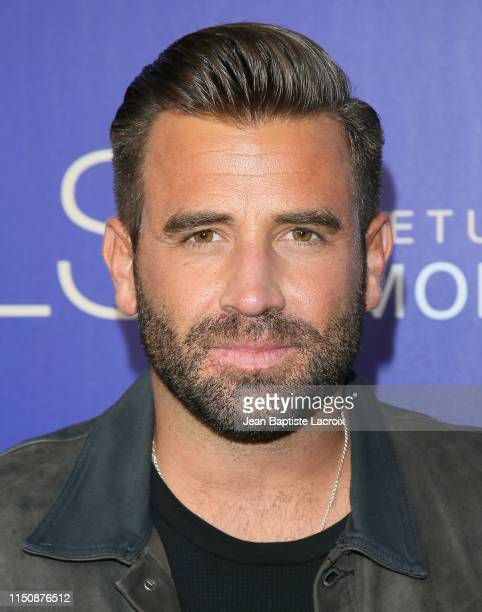 Jason Wahler attends the premiere of MTV's The Hills New Beginnings at Liaison on June 19 2019 in Los Angeles California