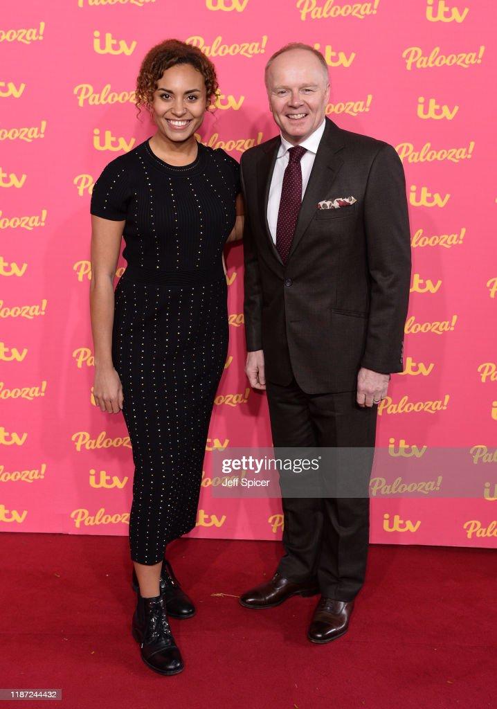 ITV Palooza 2019 - Red Carpet Arrivals : ニュース写真