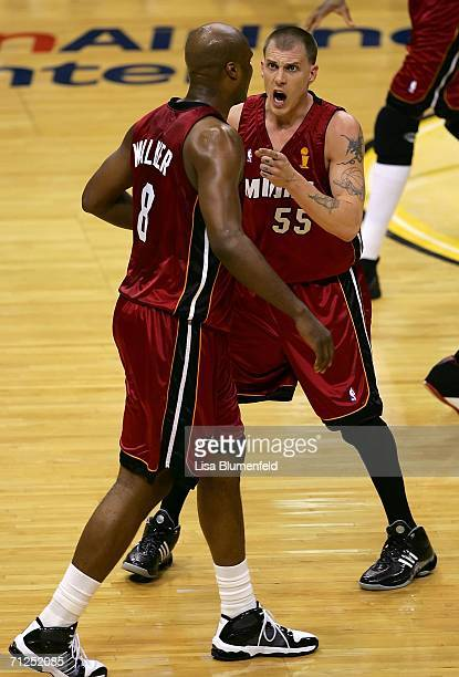 new product 365a2 71453 Jason Williams Miami Heat Premium Pictures, Photos, & Images ...