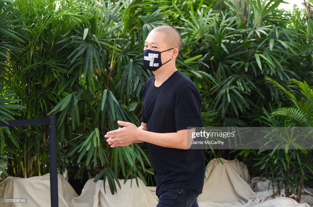 Jason Wu - September 2020 - New York Fashion Week: The Shows : News Photo
