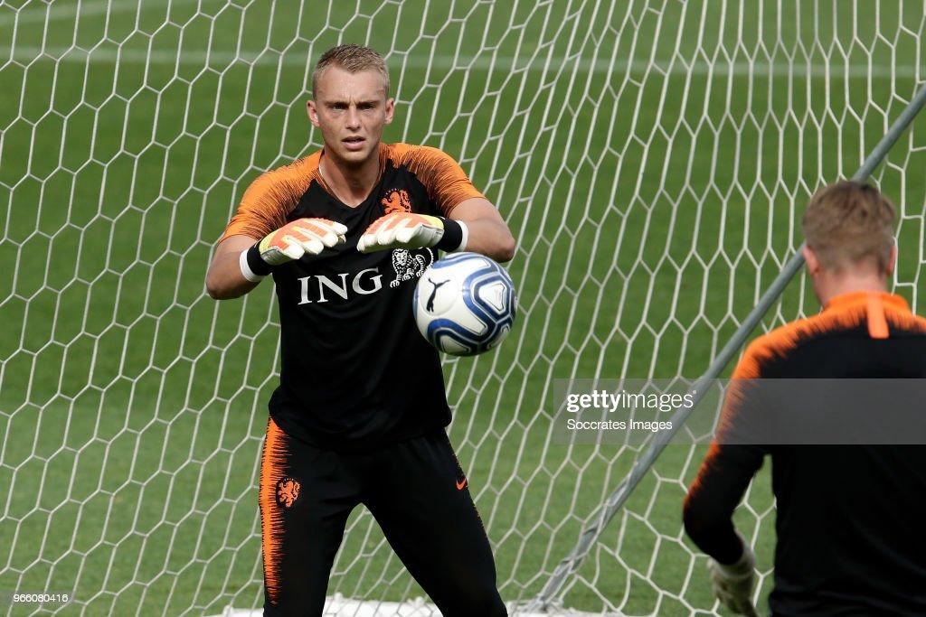 Training Holland : News Photo