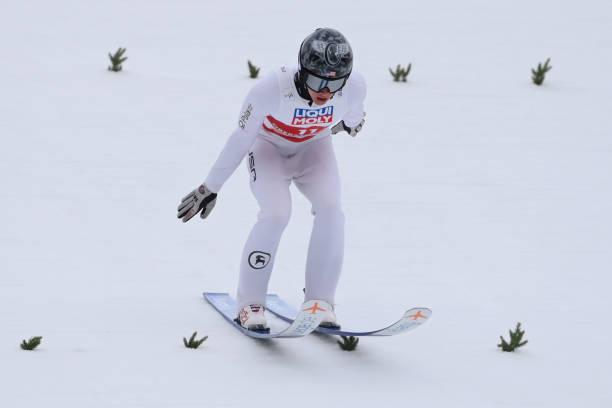 DEU: FIS Nordic World Ski Championships Oberstdorf - Men's Nordic Combined Gundersen Large Hill HS137/10.0 Km