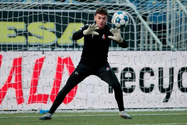NLD: Telstar v Helmond Sport - Dutch Keuken Kampioen Divisie