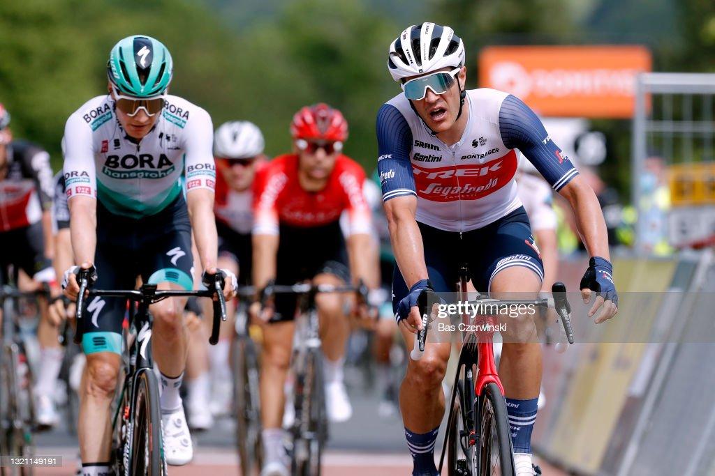 73rd Critérium du Dauphiné 2021 - Stage 3 : ニュース写真