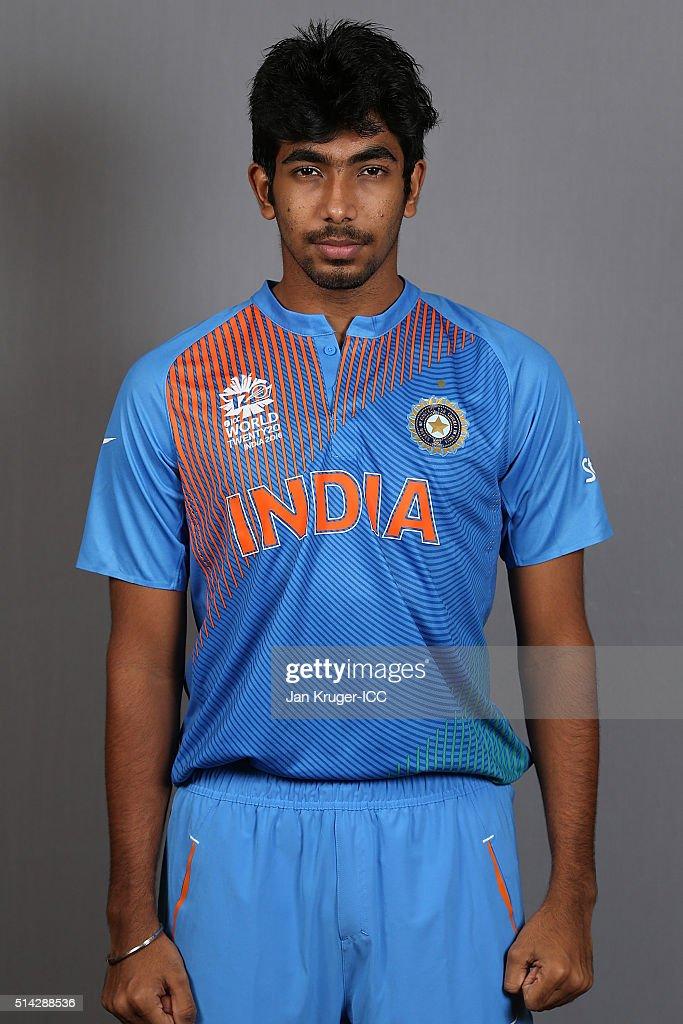 ICC Twenty20 World Cup: India Headshots
