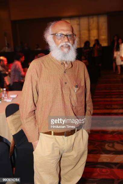 Jatin Das during the Interior Lifestyle Awards and Exhibitors Night at Soverign Le Meridien on June 27 2018 in New Delhi India