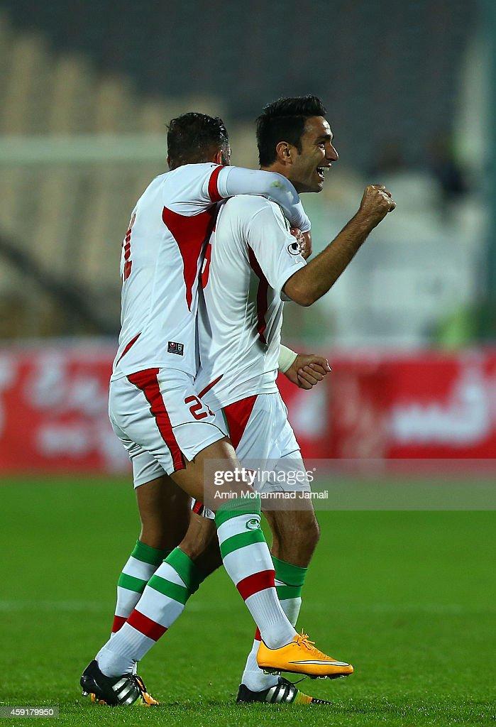 Iran v South Korea - International Friendly