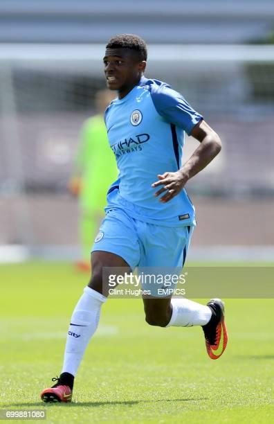 Javairo Dilrosun Manchester City