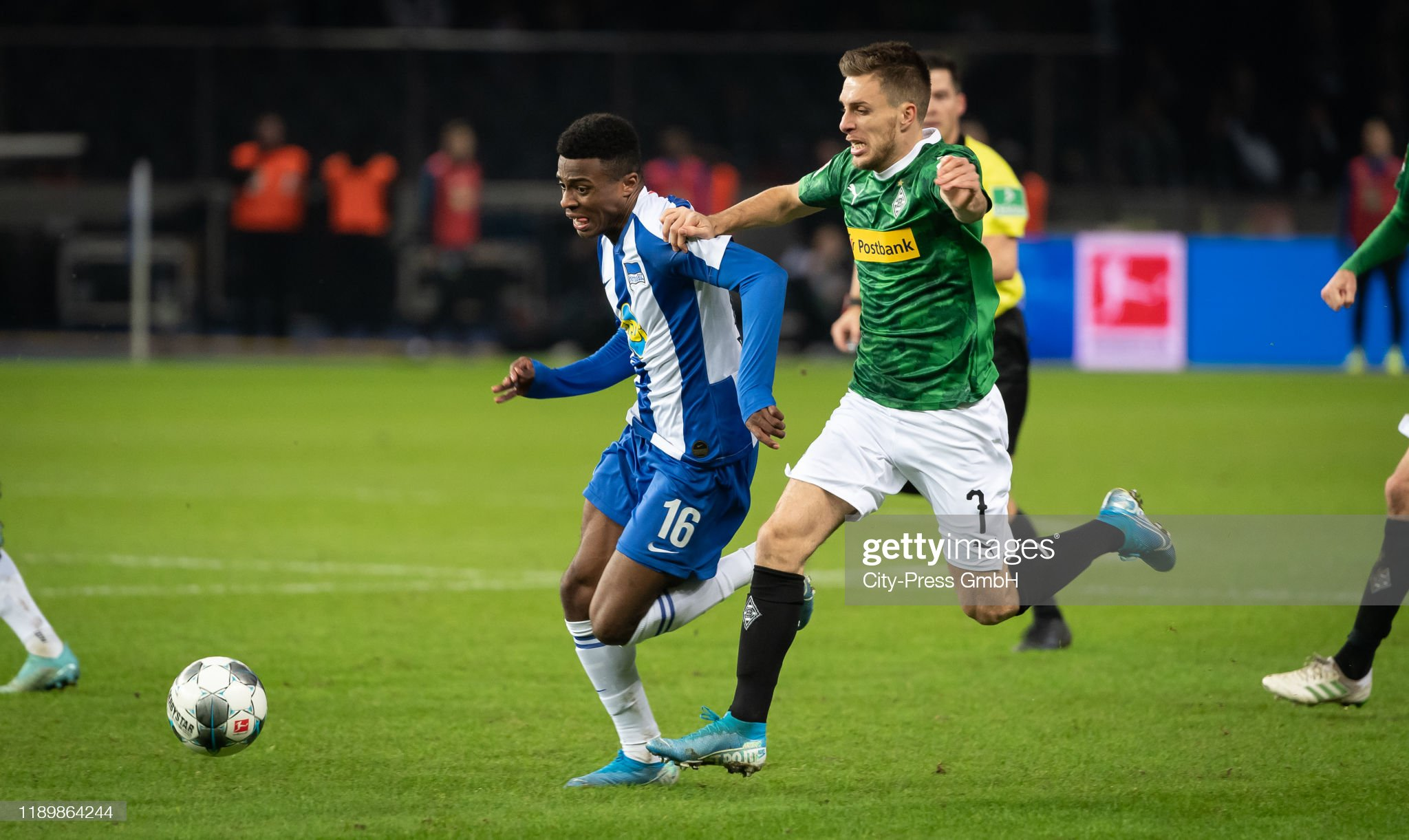 Monchengladbach vs Hertha Berlin Preview, prediction and odds
