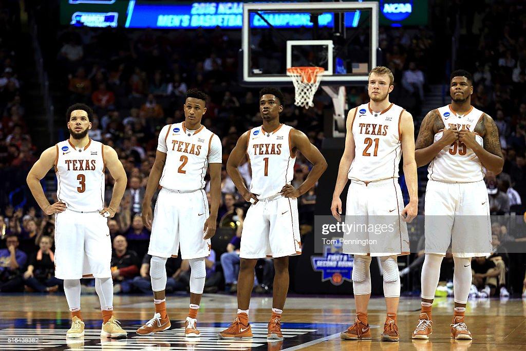 NCAA Basketball Tournament - First Round - Oklahoma City