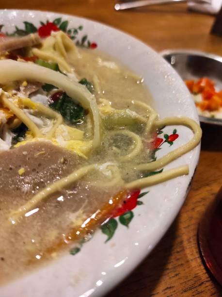 Javanese Noodle