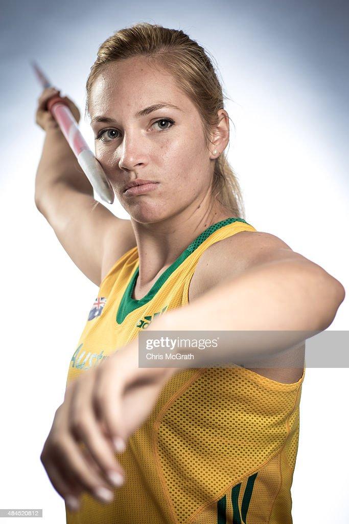 Kelsey-Lee Roberts