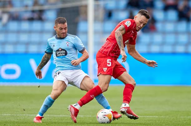 ESP: RC Celta de Vigo v Sevilla FC - LaLiga Santander
