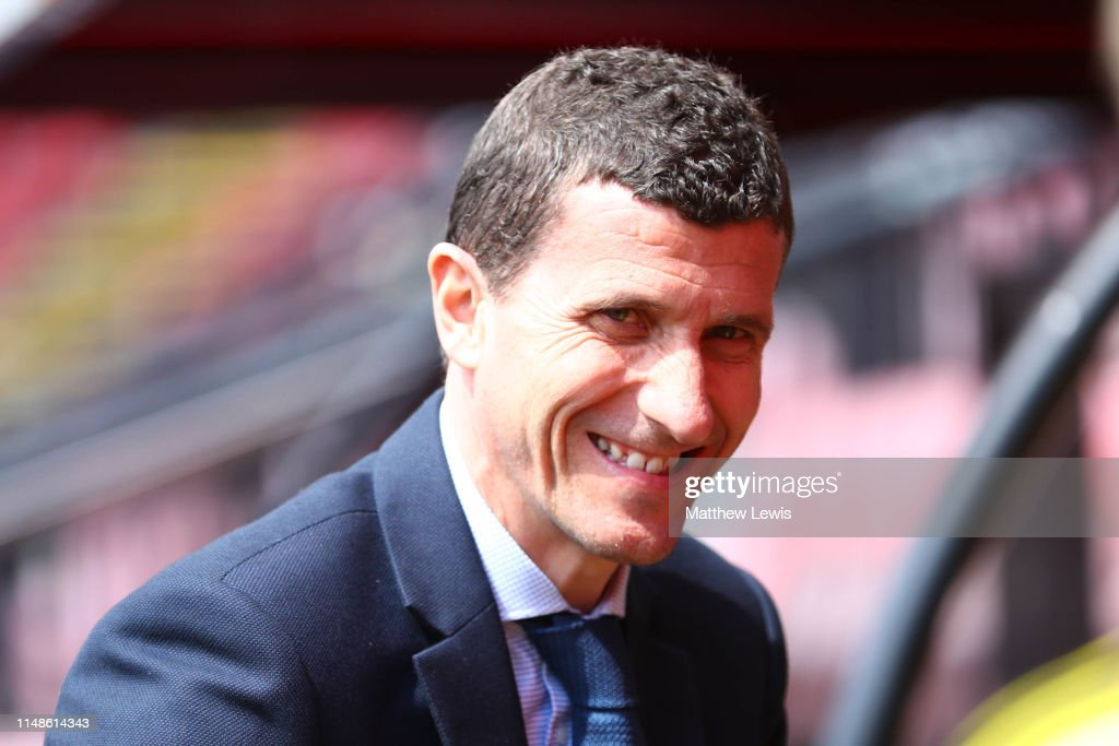 Watford FC v West Ham United - Premier League : News Photo