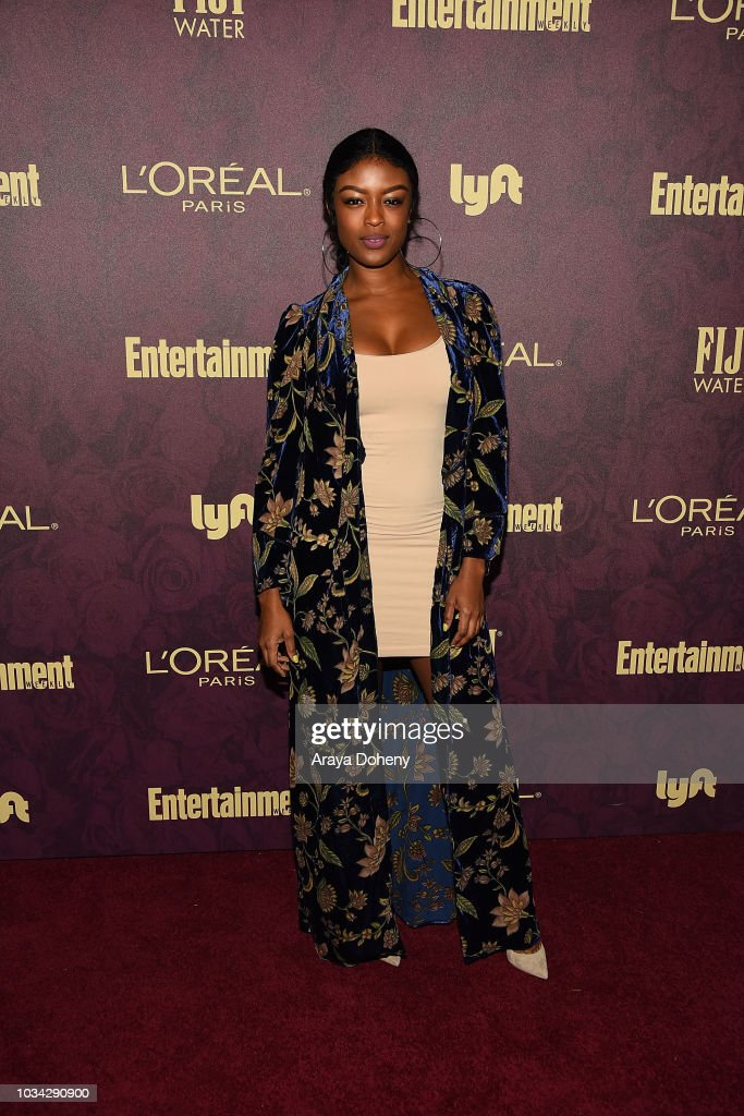 2018 Entertainment Weekly Pre-Emmy Party - Arrivals : News Photo