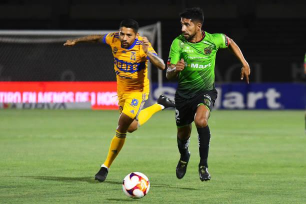 MEX: FC Juarez v Tigres UANL - Torneo Guard1anes 2021 Liga MX