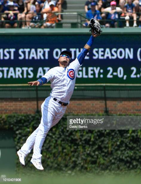World S Best Javier Baez Cubs Stock Pictures Photos And