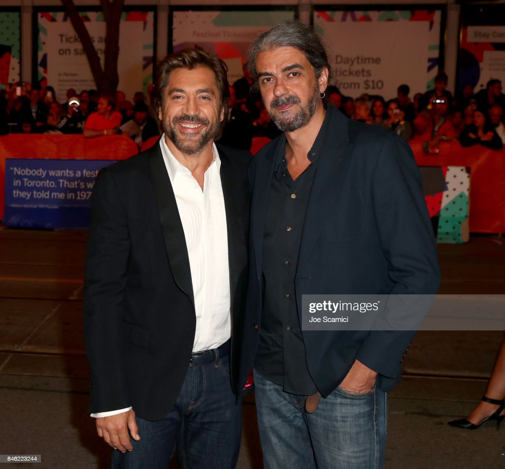 "2017 Toronto International Film Festival - ""Loving Pablo"" Premiere : News Photo"