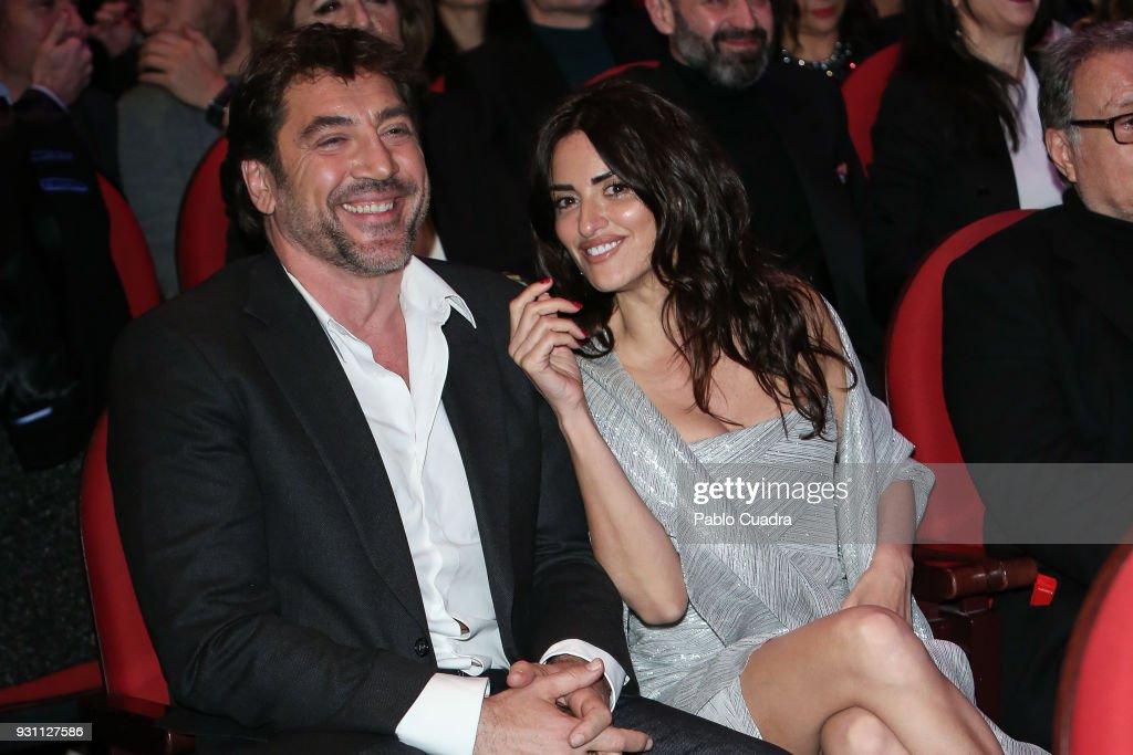 Gala - Union De Actores Awards 2018 : News Photo
