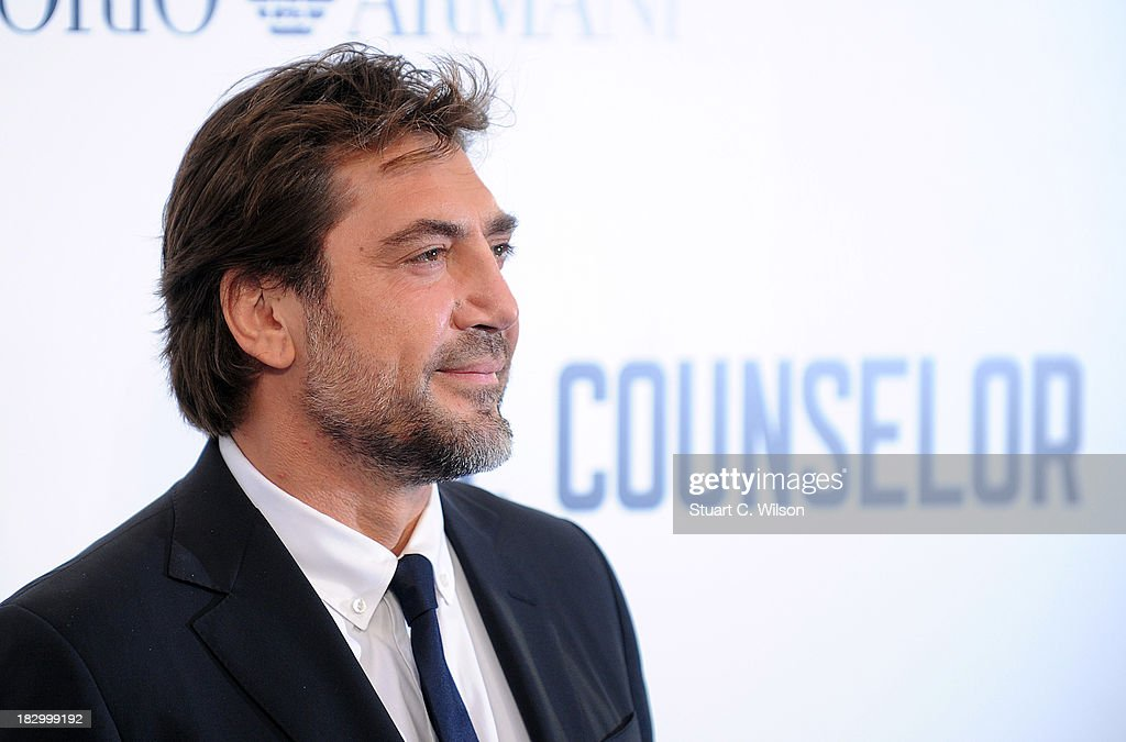 """""""The Counselor"""" - Special Screening - Red Carpet Arrivals : News Photo"""