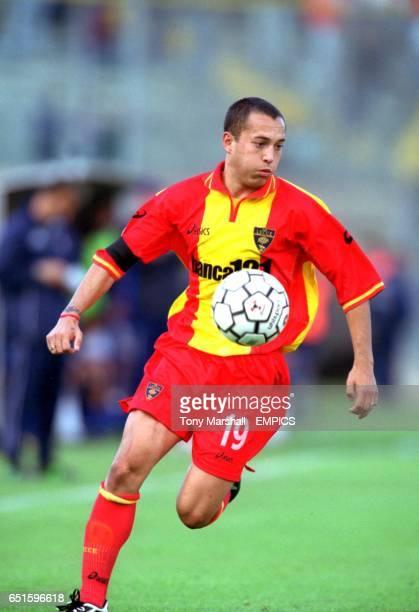 Javier Chevanton Lecce