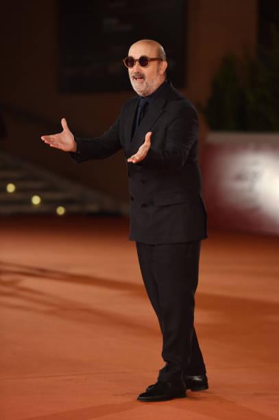 "ITA: ""El Olvido Que Seremos"" Red Carpet - 15th Rome Film Festival 2020"
