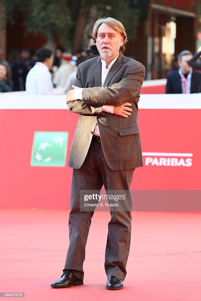 'Tras Nazarin' Red Carpet  - The 10th Rome Film Fest : Fotografía de noticias