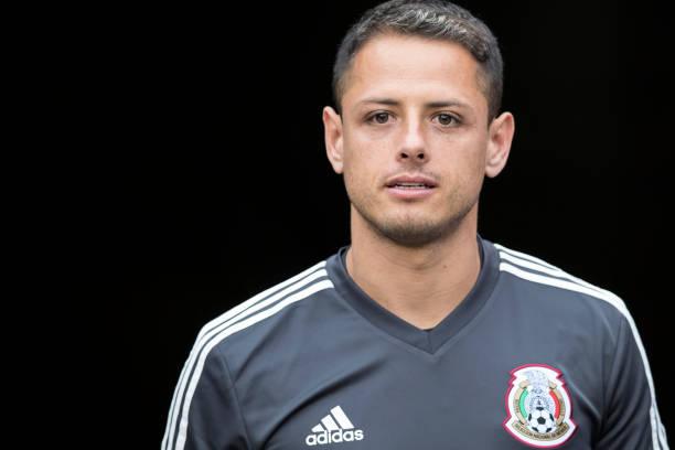 United Staetes Men's National Team v Mexico: Training Session