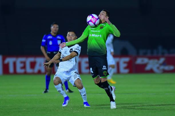 MEX: FC Juarez v Queretaro - Torneo Guard1anes 2020 Liga MX