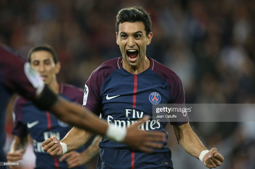 Paris Saint Germain v Toulouse - Ligue 1