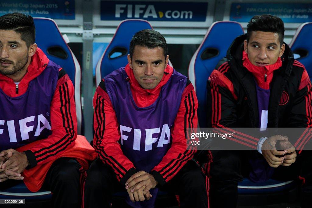 River Plate v FC Barcelona - FIFA Club World Cup Final