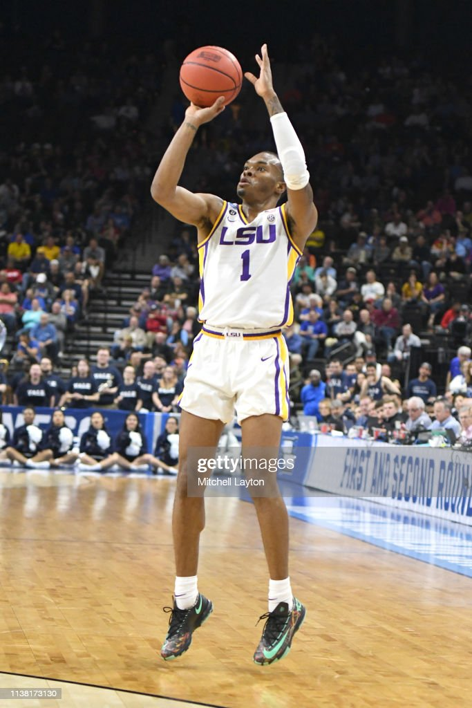 NCAA Men's Basketball - First Round : News Photo
