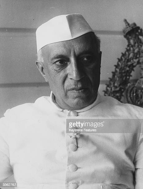 Jawaharlal Nehru Indian nationalist leader and first prime minister of independent India
