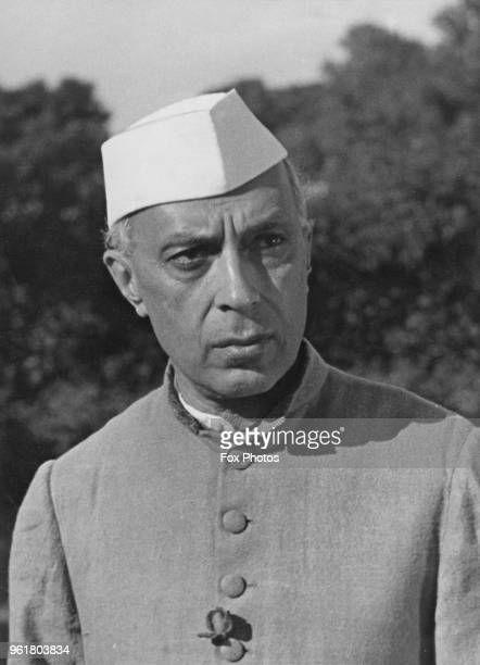 Jawaharlal Nehru Prime Minister of India 1947
