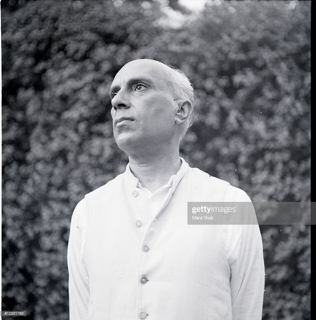 Jawaharlal Nehru, was the first prime minister of India