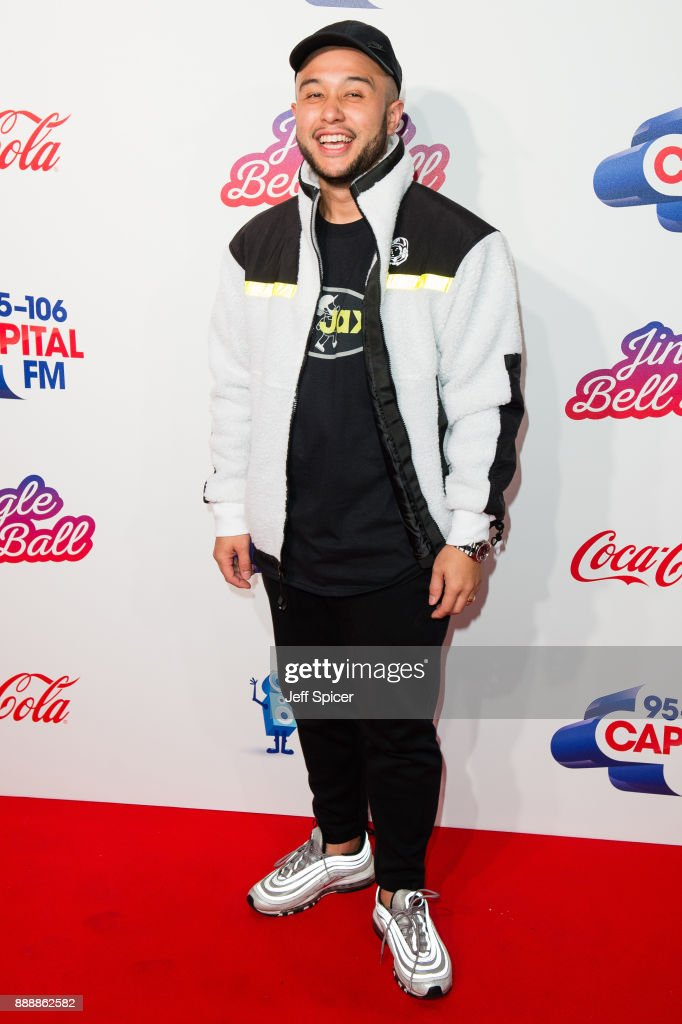 Capital's Jingle Bell Ball With Coca-Cola - Day 1
