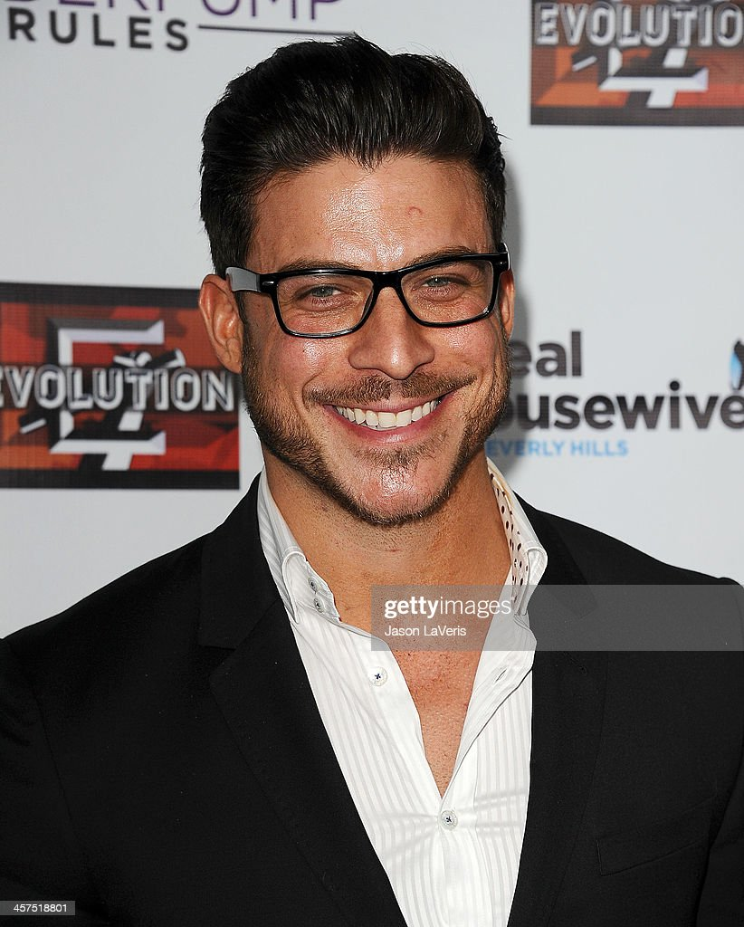Jax Taylor attends the 'The Real Housewives of Beverly Hills' and 'Vanderpump Rules' premiere party at Boulevard3 on October 23, 2013 in Hollywood, California.