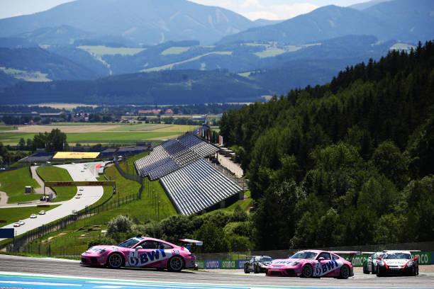 AUT: Porsche Mobil 1 Supercup - Round 1:Spielberg - Race