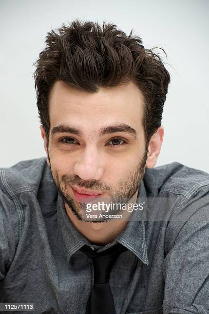 Jay Baruchel at the How To Train Your Dragon press conference at the Four Seasons Hotel on March 20 2010 in Beverly Hills California