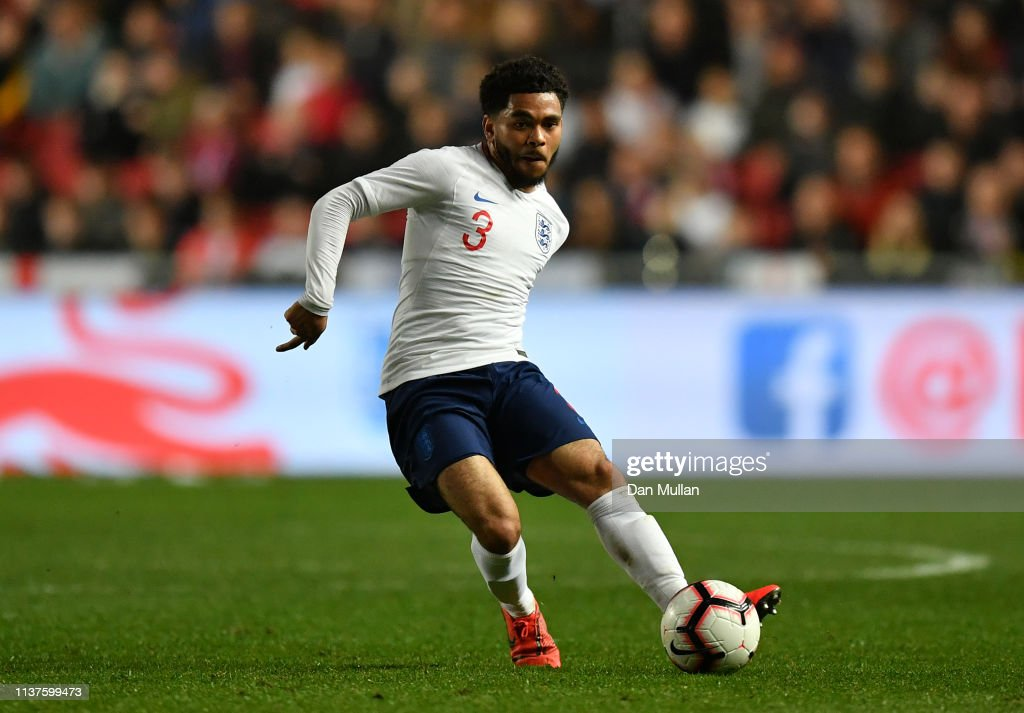 England v Poland - U21 International Friendly : News Photo