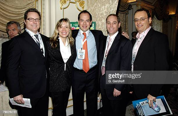 Jay Faires President of Music and Publishing Lions Gate Films Tamara Conniff Executive Editor Associate Publisher of Billboard Magazine David...
