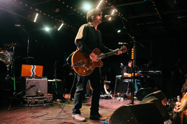 AL: Son Volt In Concert - Birmingham, AL