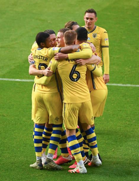 GBR: Birmingham City v Swansea City - Sky Bet Championship