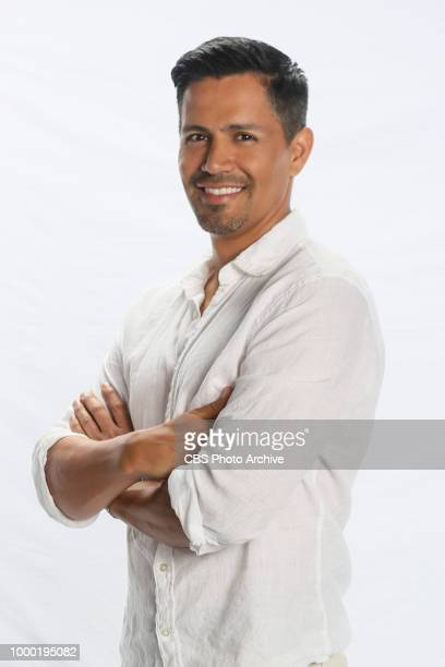 Jay Hernandez Coverage of the CBS pilot Magnum PI