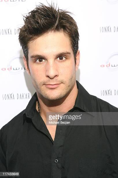 Jay Jablonski during Sonya Dakar Adwil 2007 Oscar Beauty Gifting Lounge Day 3 in Los Angeles California United States
