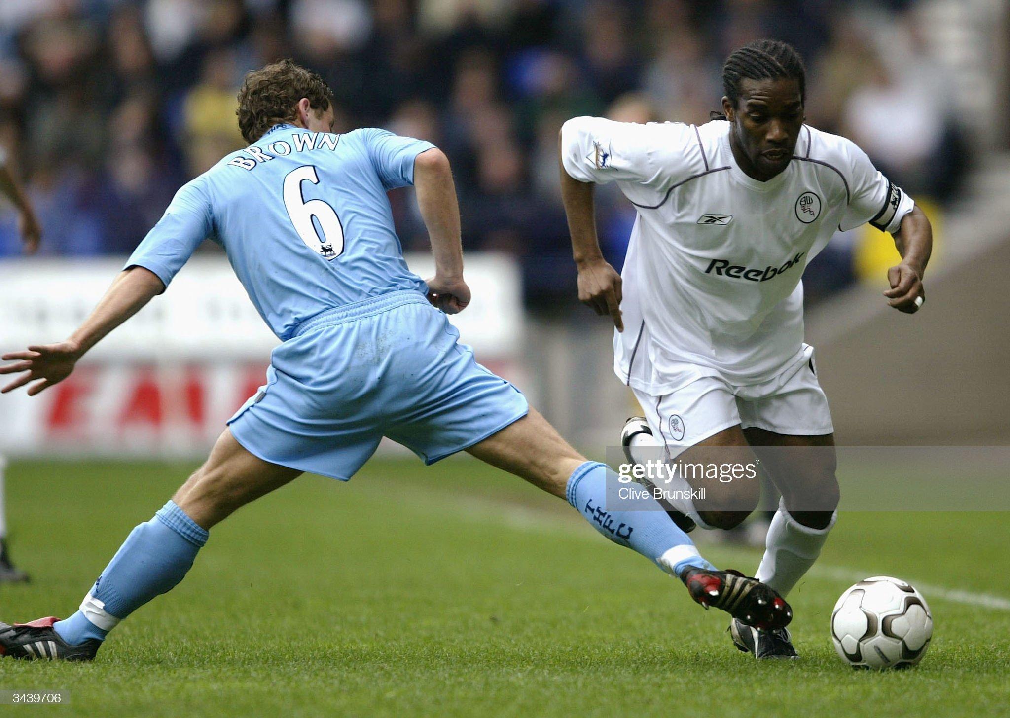 Bolton Wanderers v Tottenham Hotspur : ニュース写真