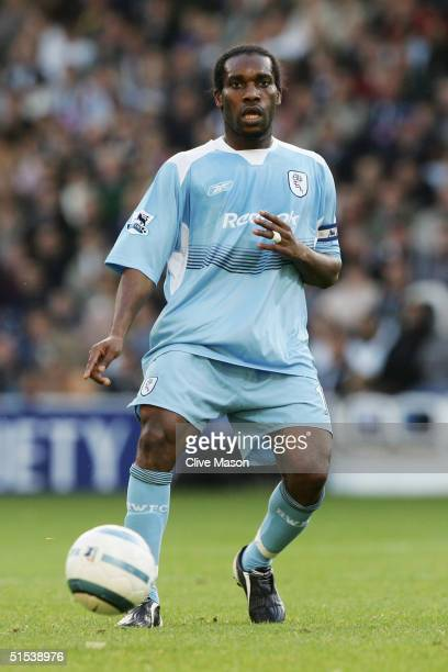 Jay Jay Okocha of Bolton Wanderers in action during the Barclays Premiership match between West Bromwich Albion and Bolton Wanderers at The Hawthorns...