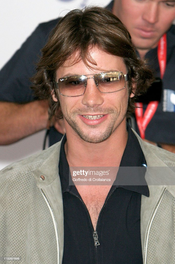Jay Kay during 30th Anniversary Nordoff-Robbins O2 Silver Clef Lunch - Arrivals at Inter Continental Hotel in London, Great Britain.