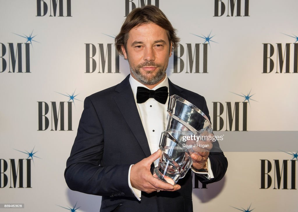 BMI London Awards - VIP Arrivals