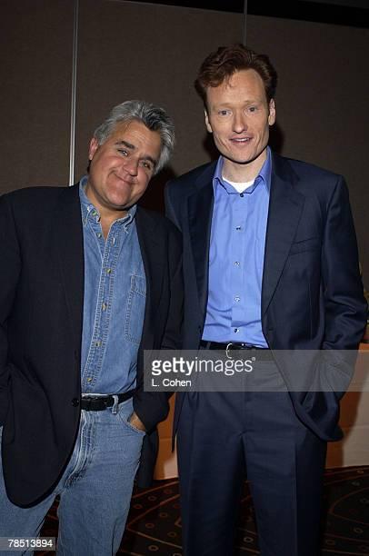 Jay Leno & Conan O'Brien